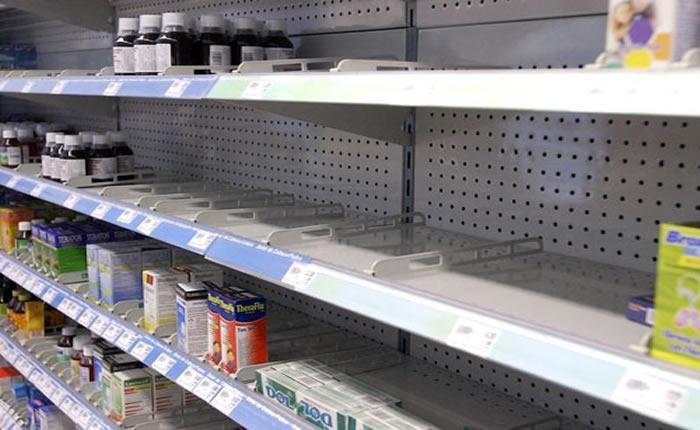 ONG venezolanas denunciaron ante la CIDH escasez de medicinas