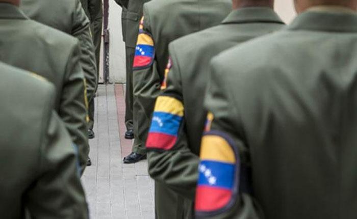 """TSJ crea """"caja negra militar"""" al pasar control de empresas militares a Contraloría de la FANB"""