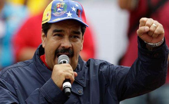 Maduro en las tinieblas, por José Vicente Carrasquero A.