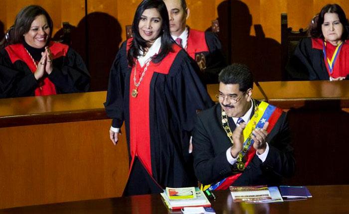 AN y TSJ en 2016: el bloqueo institucional por Carlos García Soto