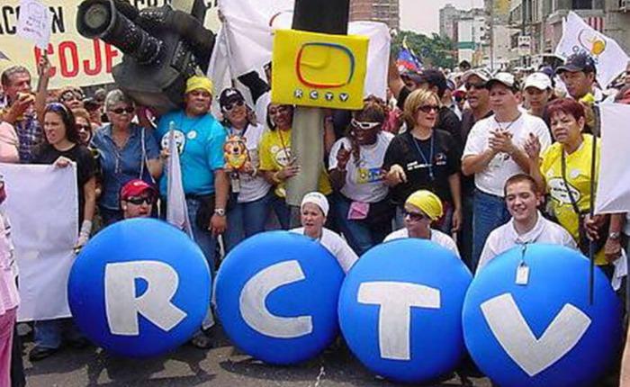Diez años del cierre: así se vivieron las últimas 6 horas de RCTV