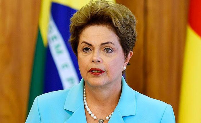 Rousseff: Juicio busca frenar pesquisa sobre corrupción