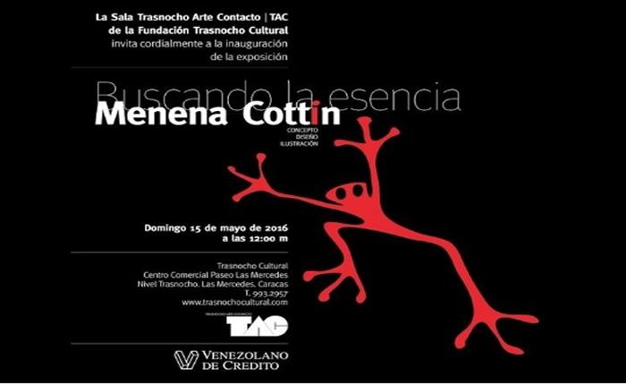 Menena, por Sergio Dahbar