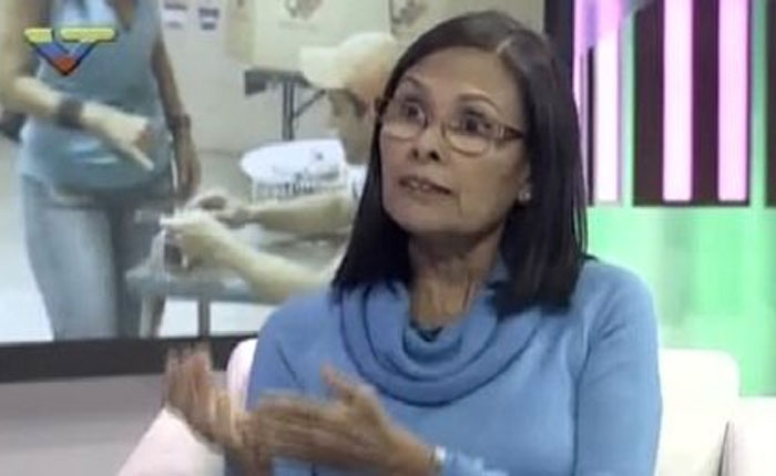 Rectora Hernández: Marcha de la oposición no logrará presionarnos para acelerar el revocatorio