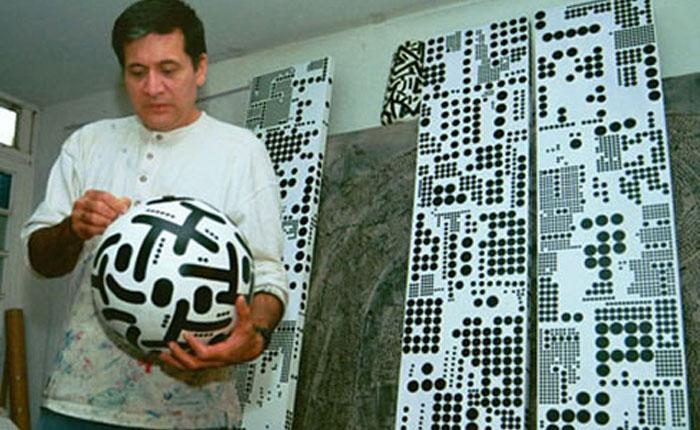 Víctor Hugo Irazábal expone la fragilidad de la naturaleza en la UCAB