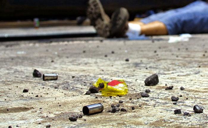 Violencia enlutó a setenta familias guayanesas en abril