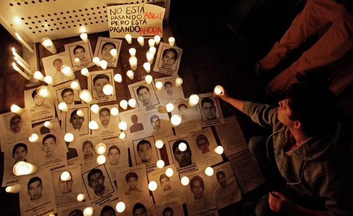 Investigación de AP revela torturas en caso de los 43 estudiantes de Ayotzinapa