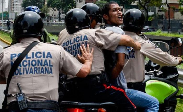 CIJ: Instituciones venezolanas no hacen justicia ante violaciones masivas de DDHH