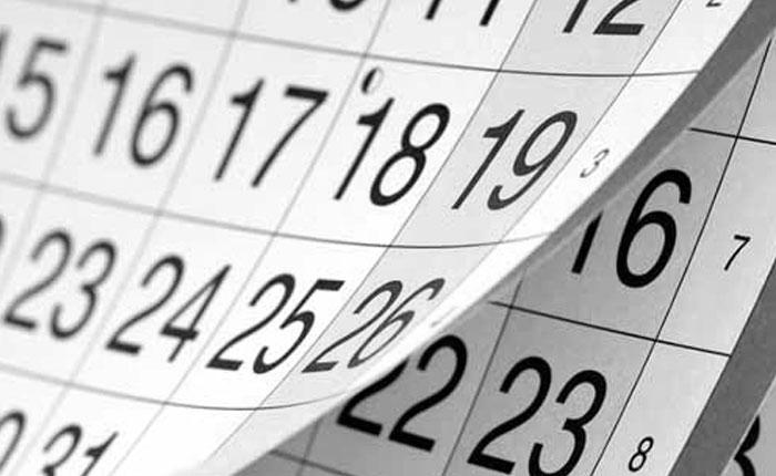 Extienden por 15 días más el decreto de régimen especial de días no laborables