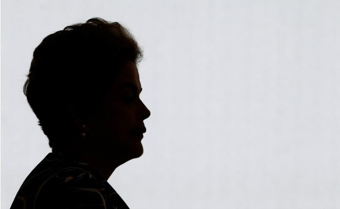 Nada pudo salvar a Dilma Rousseff del juicio político