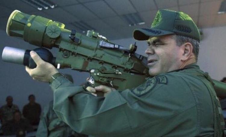 Lo que hay detrás de los ejercicios militares Independencia 2016