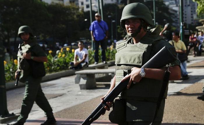 Control Ciudadano: AN debe investigar acuerdos militares lesivos para la Nación