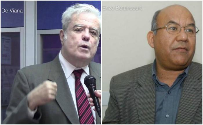 Expresidente de Hidrocapital y Movilnet: Para reconstruir los servicios públicos primero hay que revocar a este Gobierno