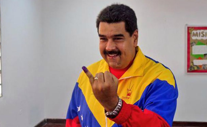 La ruptura democrática de Venezuela, por Asdrúbal Aguiar