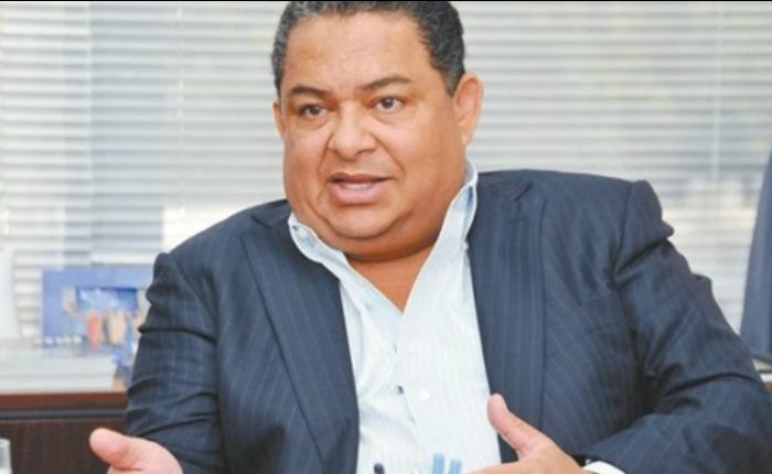 VIDEO Ordenan arresto domiciliario para venezolano Omar Farías por caso del Banco Peravia