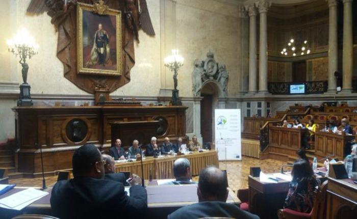 Diputados venezolanos expusieron situación del país en reunión con parlamentarios americanos y europeos