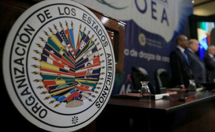 Oposición urge a la OEA a avanzar en activación de Carta Democrática