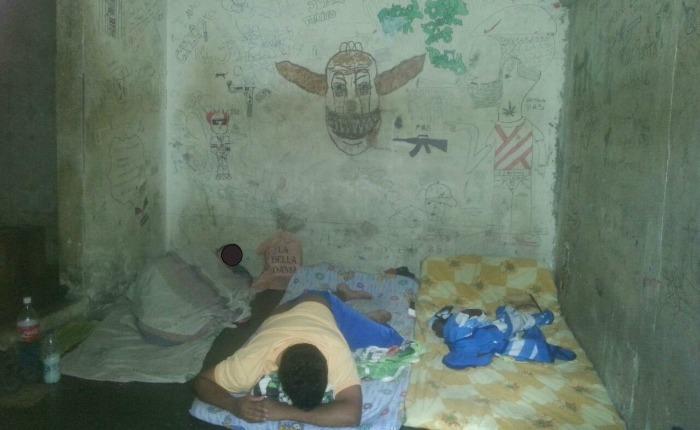 28.000 detenidos en calabozos policiales esperan por cárceles que prometió Iris Varela