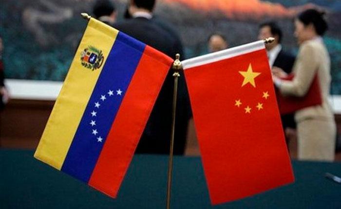 ChinayVenezuela