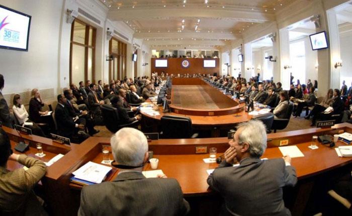Bolivia la tendrá difícil para impedir sesiones sobre Venezuela en la OEA