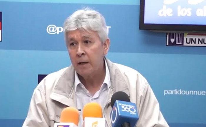 Ex presidente de Fedeagro: La población no aguanta y clama por ayuda humanitaria