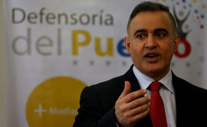 """Defensor del Pueblo no apoya """"corredor humanitario"""" para traer medicinas"""