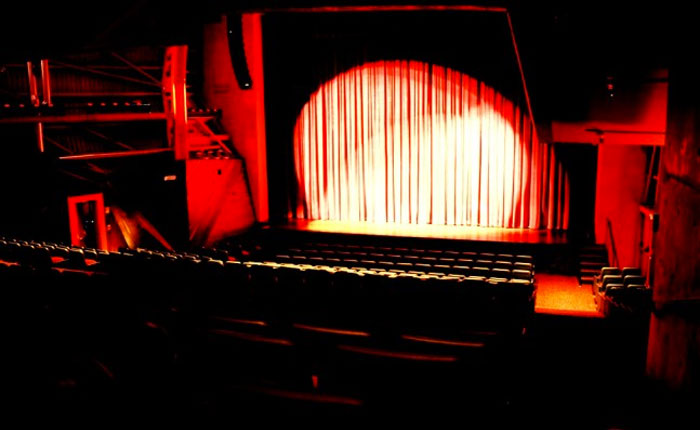 Teatro endógeno, por Armando Martini Pietri