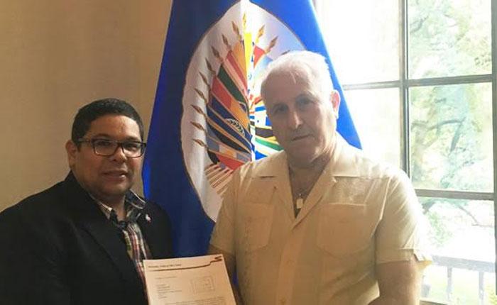 Crisis de salud y VIH en Venezuela tendrá un espacio en la sesión especial de la OEA