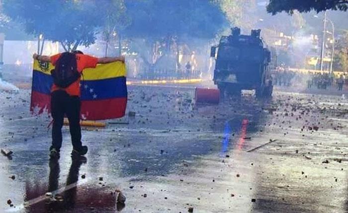 Venezuela sufre en dictadura (II), por José Vicente Carrasquero A.