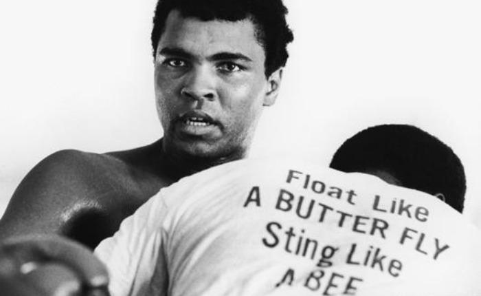 Las mejores frases e imágenes para recordar a Muhammad Ali