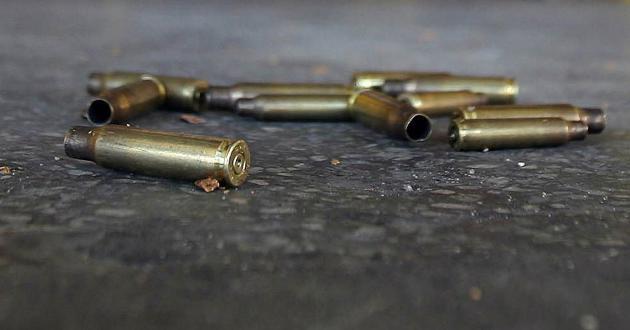 Venezuela es el segundo país con más muertos por balas perdidas en Latinoamérica