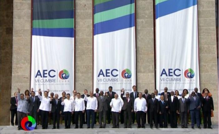 Asociación de Estados del Caribe respalda diálogo entre gobierno y oposición