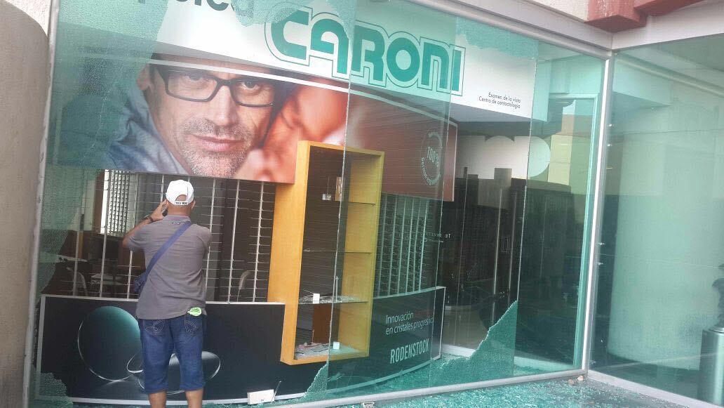 """El """"rompecolchón"""" que desató El Cumanazo: Hambre, desempleo, pobreza y represión"""
