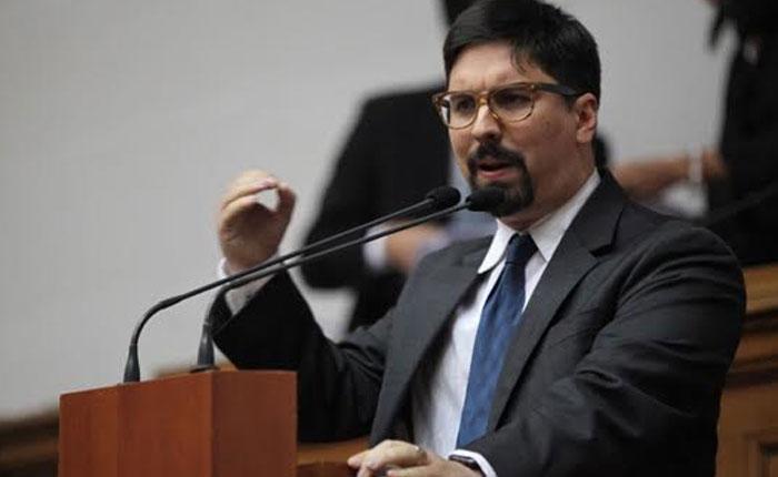 TSJ pide a Contraloría y MP determinar si es procedente investigar a Freddy Guevara por usurpación de funciones