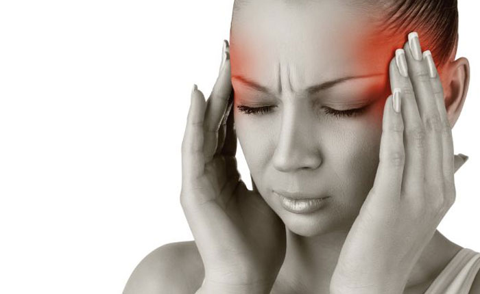 Deficiencia de vitaminas puede ocasionar migraña
