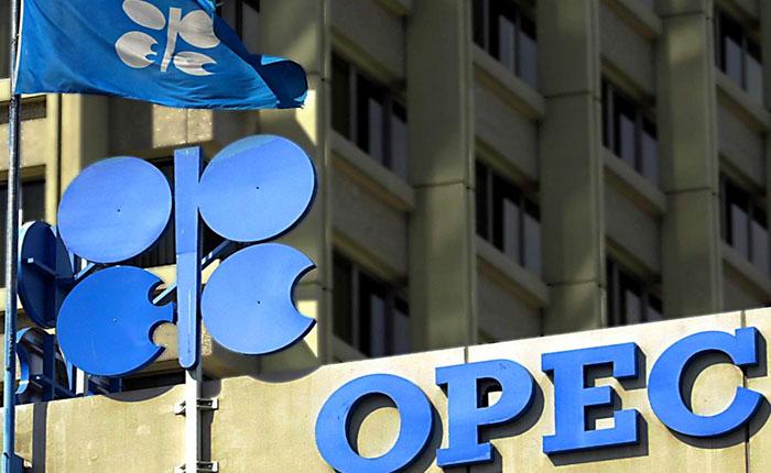 Opep: Bombeo de crudo de Venezuela continúa cayendo en junio hasta 1,34 millones de barriles diarios
