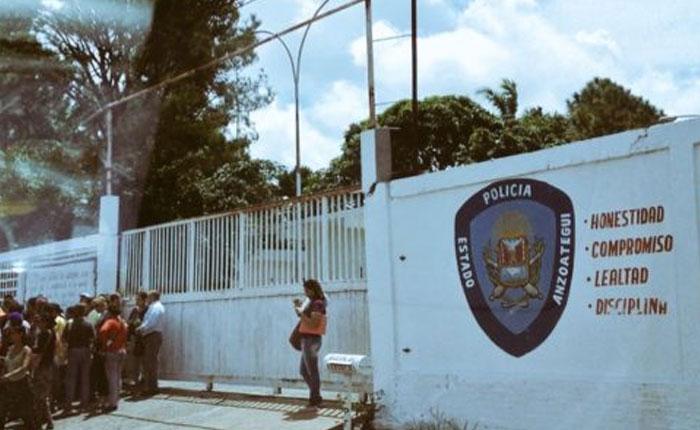 Un muerto y seis reclusos heridos dejó explosión de granada en El Tigre