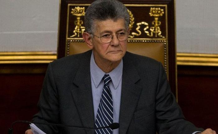 Ramos Allup: Declaraciones de Leonel Fernández desfacilitan bastante diálogo MUD-gobierno