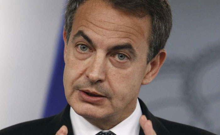 Rodríguez Zapatero: Estoy muy empeñado en un futuro en paz, progreso y convivencia en Venezuela