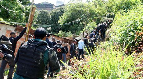 4 bandas de Distrito Capital elevan casos de secuestro en 166%