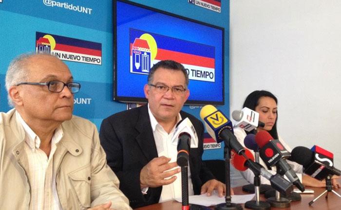 UNT: Por la paz del país el gobierno debe dejar de ponerle trabas al Revocatorio