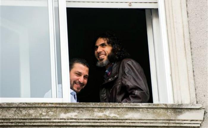 Ex reo de Guantánamo que dejó Uruguay apareció en Venezuela