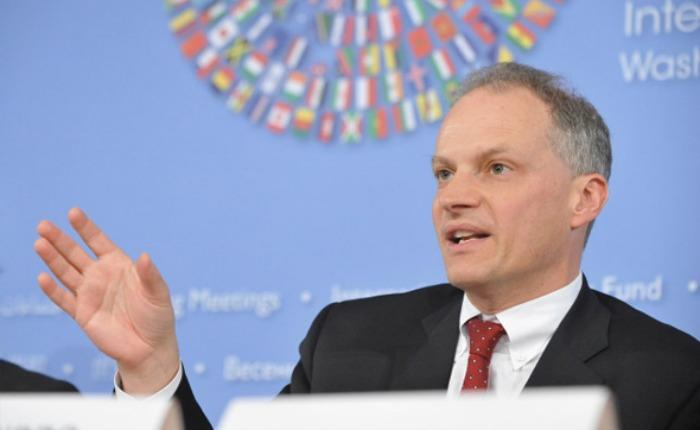 Argentina, Brasil y Venezuela afectan perspectivas del FMI para América Latina