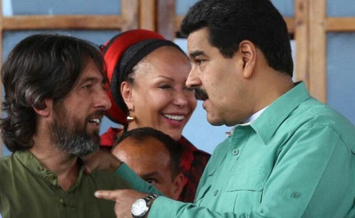 La irracional política económica de Maduro, por Carlos Valero
