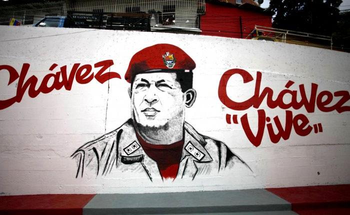 ¿Chávez vive?, por  José Vicente Carrasquero A.