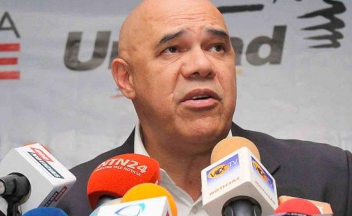 """""""Chúo"""" Torrealba sobre resolución 9855: Hay hambre y ahora quieren que haya esclavitud"""