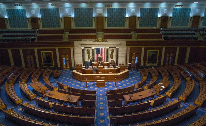 Congreso EEUU aprueba prolongar sanciones a funcionarios venezolanos hasta 2019