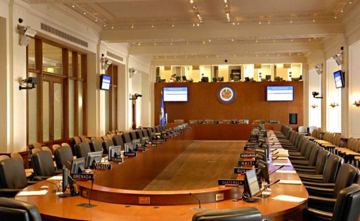 Minuto a Minuto: Sesión en la OEA para discutir situación en Venezuela