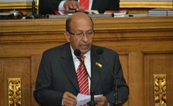 Contralor General: Hay ministros activos que están siendo investigados
