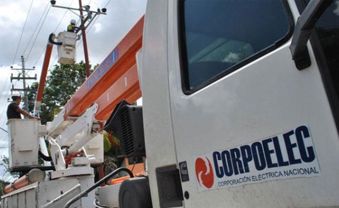 Trabajadores de Corpoelec denunciaron ante el Parlasur que viven entre la miseria y la hambruna